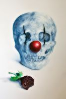 The last clown by jeylina