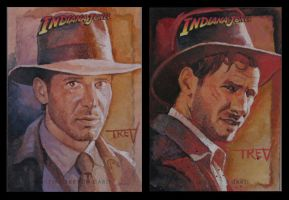 Indiana Jones Heritage returns by TrevorGrove