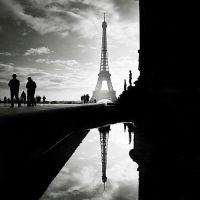 Paris Paris by flokat