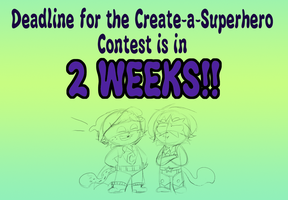 Contest Reminder by accasperberry3
