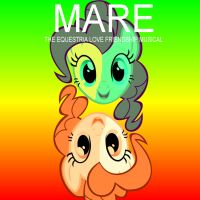 MARE by HarveyHarpy