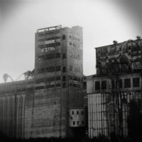 Urban decay by Coffea