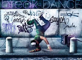 breakDANCE by Weslo11