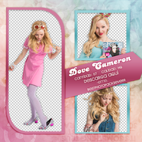 Png Pack 185 - Dove Cameron by BestPhotopacksEverr