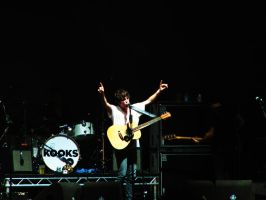 the kooks - by FockLove