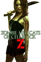 Zombie Hell Cats of Cel Block Z Sierra by dovel100