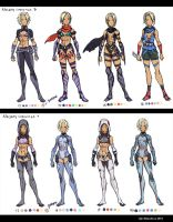 Alacrity 2d Costume Colors 2 by JetEffects