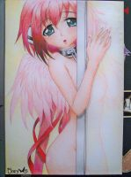 Ikaros time by ELJOEYDESIGNS