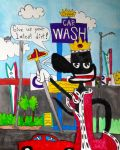 Larry's car wash by BARproductions