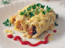 cannelloni by FiorOf