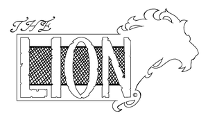 The Lion Logo by Patrick-Ransom
