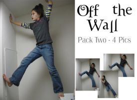 Off the Wall Pack 2 by MalunkeyDaStock