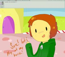 Andy answer 5 by AskIce-Princess