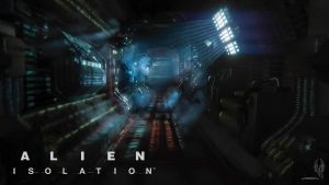 Alien Isolation 036 by PeriodsofLife