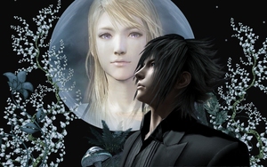 Light of the Moon -Noctella by Dark-Palace