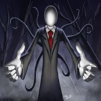 Slender by Phil-Sanchez
