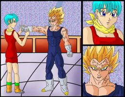 Don't do this by Dbzbabe