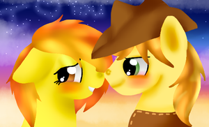 .:Request:.BraeFire by Sabrina-Tellijohn