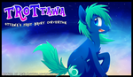 TROTtawa Badge by Rend-Lostluck