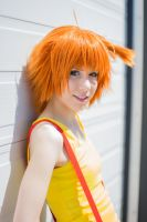 Pokemon ~ Misty by JUNeProductions