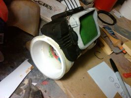 Pipboy 3000 build 004 by Hypercats