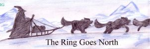 The Ring goes North by FinnishFox