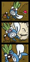 PMD-E Tasks: Chlorophyll Cacophony Page 3 by pickles-4-nickles