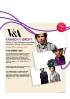 Fashion V Sport by 7UR
