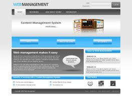 WEB MANAGEMENT by TonioSite