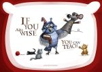 If u r wise by FusionMind