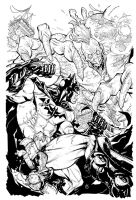 Arkham City.1.pg.1 by Chuckdee
