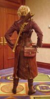 Steampunk outfit 3 by dancing-dragon