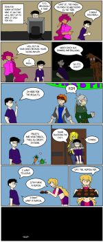 LustCorp Event Outro Pg 2 by SinComics