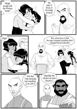 Pucca: WYIM Page 134 by LittleKidsin