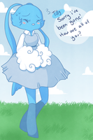 PKMN - Its been to Long by Ruhianna