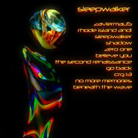 song list - sleepwalker by j13-satori