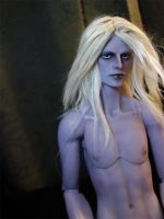 Drow doll 03 by batchix
