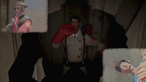 Death Of A Medic by MarshMellowMedic
