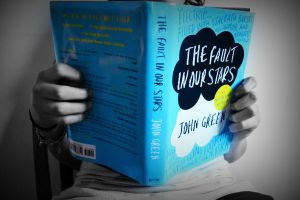 The Fault In Our Stars by thebronzecamera