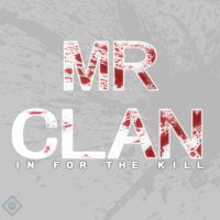 Mr Clan Logo by HarmoniousDesigns