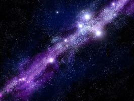 Stars WP by RendiaX