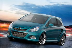 Corsa OPC by iMike-Designs