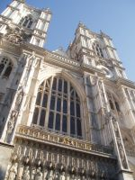 Westminster Abbey by ExperimentalNovember