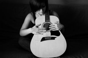 Strum These Strings by stellasnaps