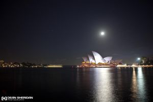 Syd City by DEAN1S