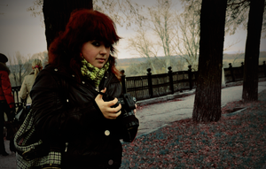 Autumn it was Cold by vad3x