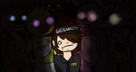 FIVE NIGHTS AT FREEEEEEEEEEDDYYYYYYYYYYYYYYYYYYY'S by WillowThePuppy12