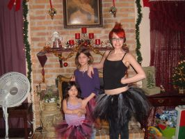 Tutus by LaurenWiles