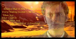 It's The Burden Of A Timelord by jdkinzz--x