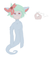 Vix WIP reference by T0SHII